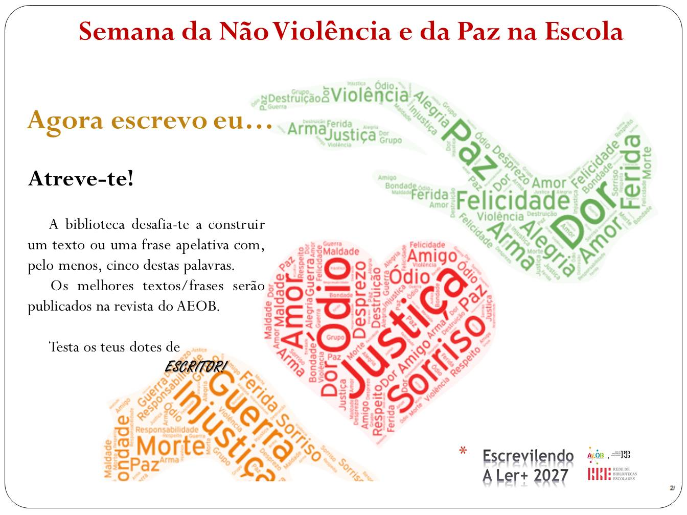 Agrupamento De Escolas De Oliveira Do Bairro